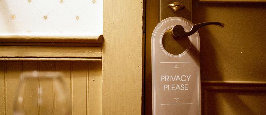 Sekretesspolicy